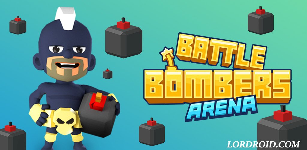 Battle Bombers Arena Android Game