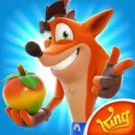 دانلود Crash Bandicoot Mobile - بازی کراش باندیکوت اندروید + مود