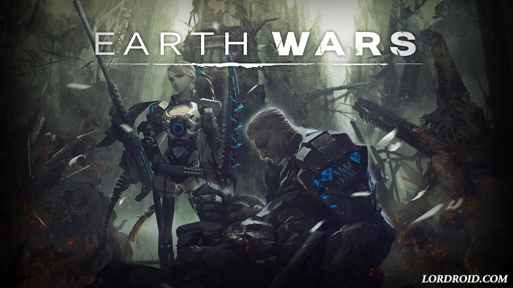Earth WARS Android Game