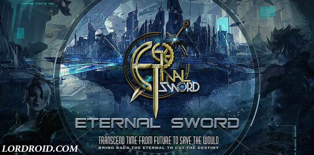 بازی Eternal Sword M اندروید