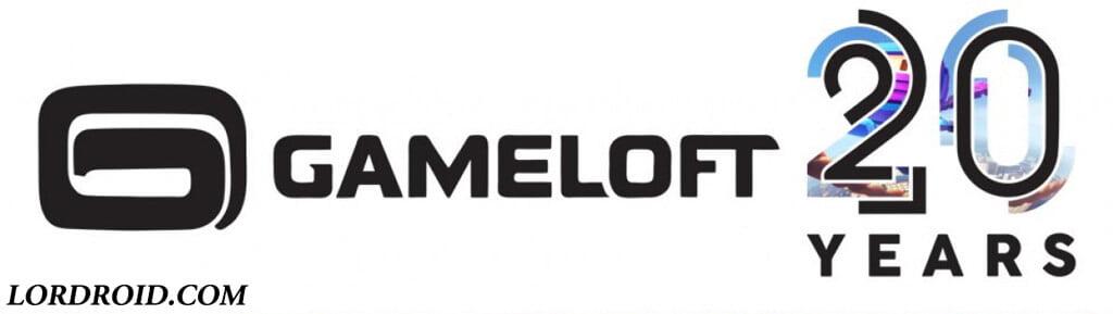 Gameloft Classics Cover