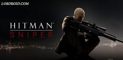 Hitman Sniper Cover