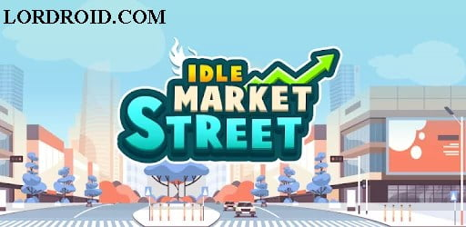 Idle Market Street Android Game