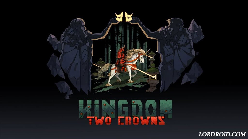 Kingdom Two Crowns Android Game
