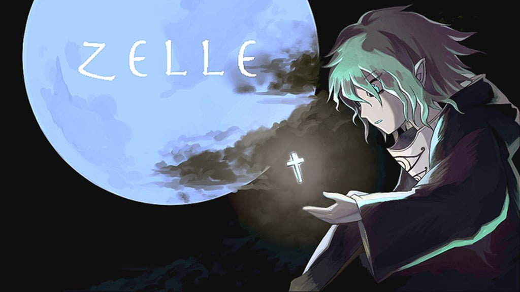 Zelle Occult Adventure Android Game