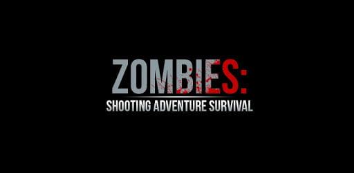 بازی Zombies Shooting Adventure Survival اندروید