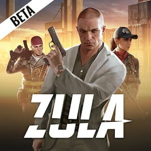 Zula Mobile Multiplayer FPS