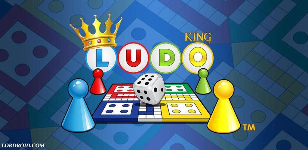 بازی Ludo King اندروید