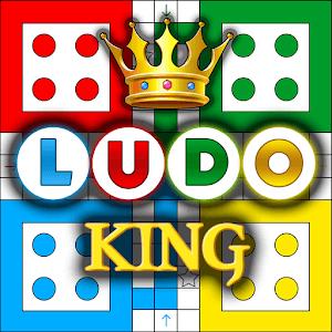 دانلود Ludo King - بازی منچ و مارپله آنلاین برای اندروید + مود