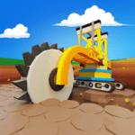 Mining Inc Game