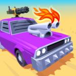 Desert Riders Icon