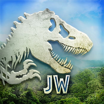 Jurassic World The Game
