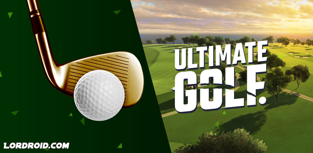 Ultimate Golf Cover