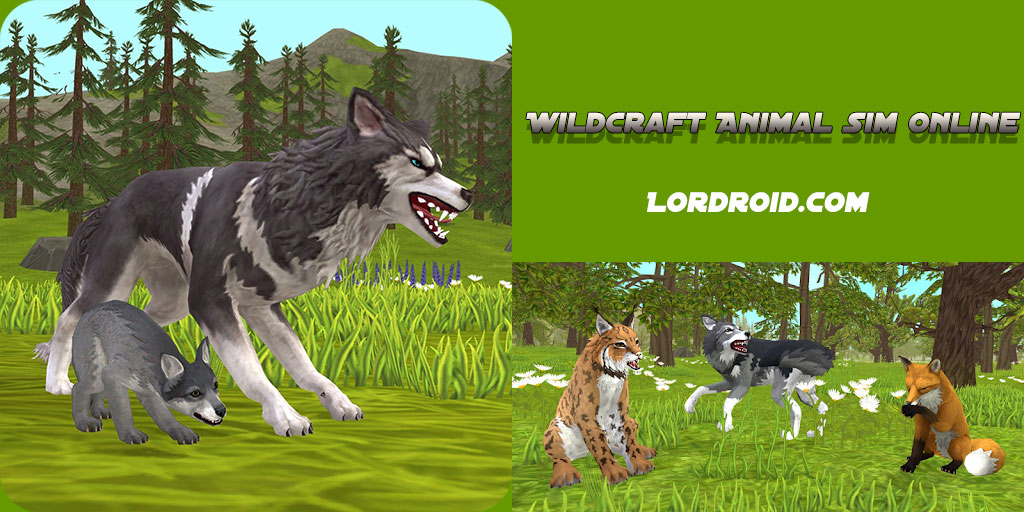 Wildcraft Animal Sim Online