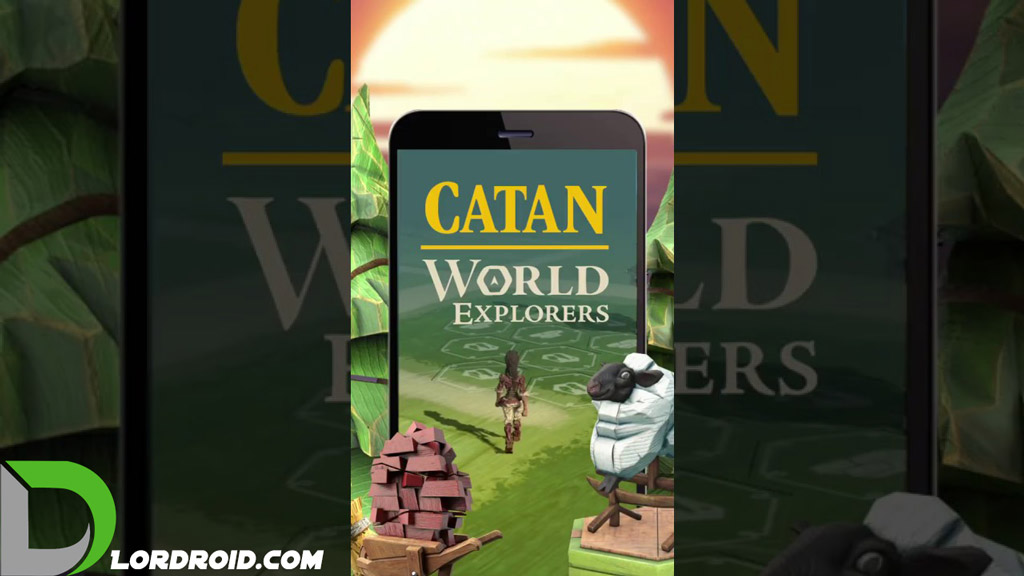 CATAN World Explorers Android