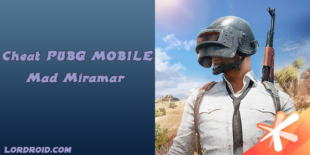 چیت PUBG MOBILE Mad Miramar