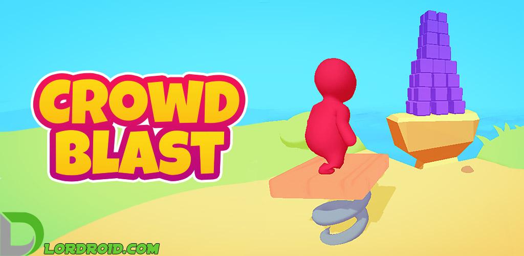 Crowd Blast