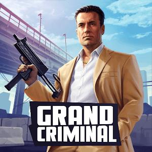 دانلود Grand Criminal Online 0.32 - بازی جنایت کار بزرگ اندروید + مود