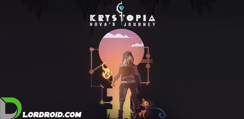 Krystopia Novas Journey Android
