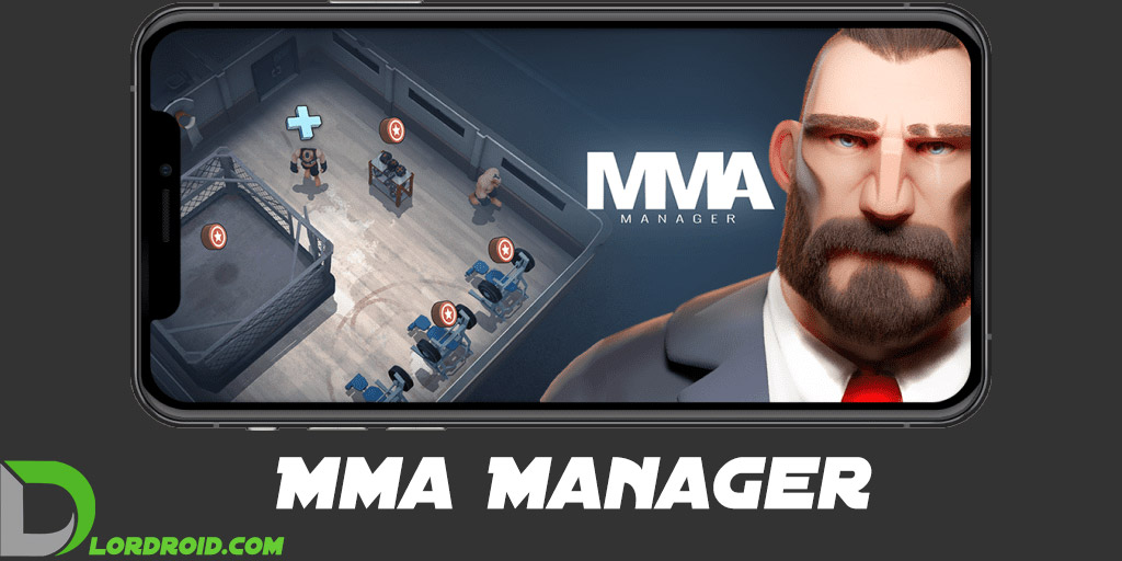 Mma Manager Android Game