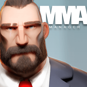 MMA Manager Icon