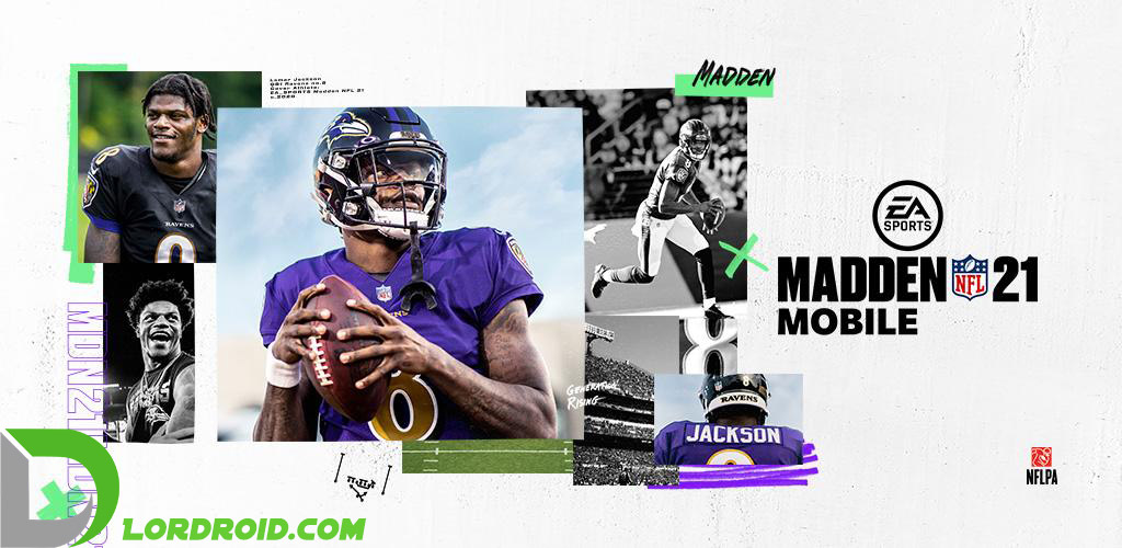 Madden NFL 21 Mobile Football Android Game