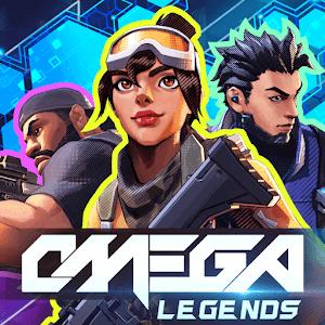 دانلود Omega Legends - بازی افسانه های امگا اندروید