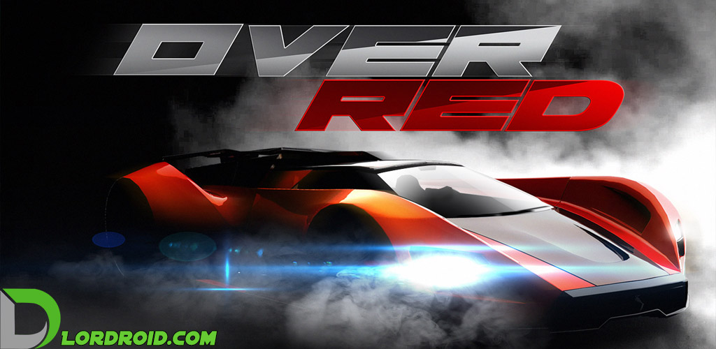 OverRed Racing Android Game