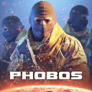 PHOBOS 2089 Icon