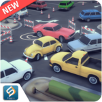 Parking Revolution Car Zone Pro
