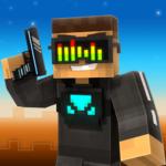Pixel Strike 3D Icon