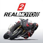 Real Moto 2 Icon