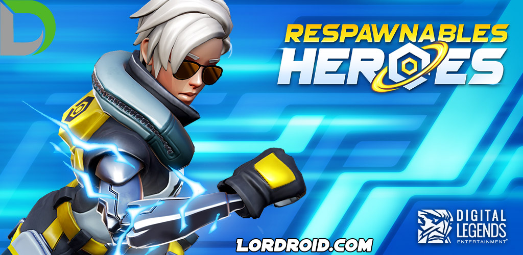 Respawnables Heroes Android