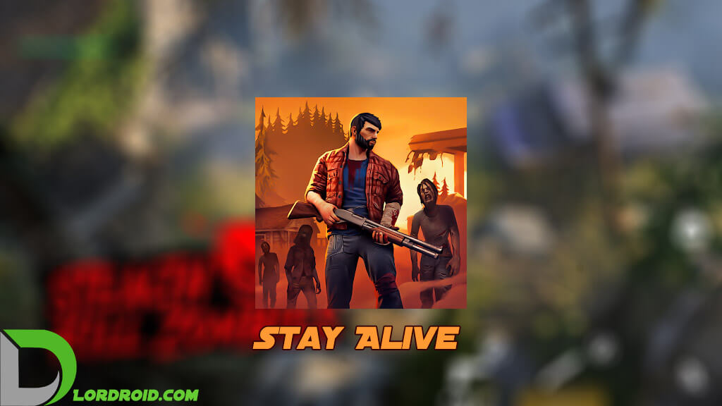 Stay Alive Android