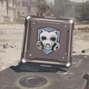 پرک Tactical Mask