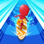 Water Race 3D