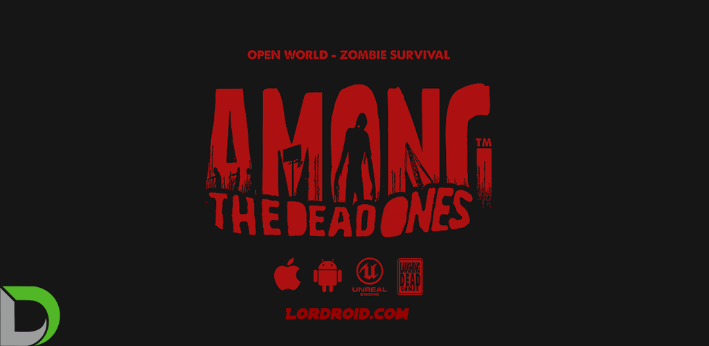AMONG THE DEAD ONES Android Game