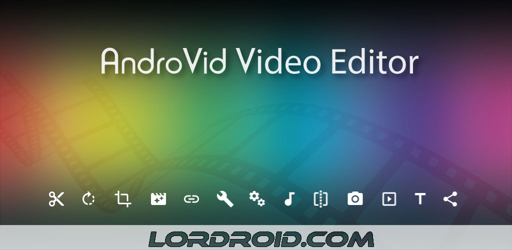 AndroVid Pro Cover