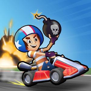 Boom Karts