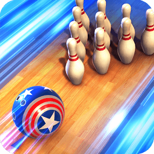 Bowling Crew 3D