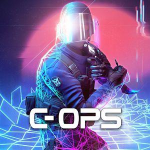 دانلود Critical Ops - بازی اکشن و تفنگی عملیات بحرانی اندروید + مود
