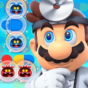 بازی Dr. Mario World اندروید
