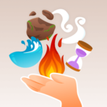 Element Flow Icon
