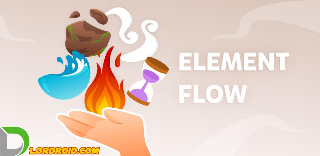 بازی Element Flow اندروید