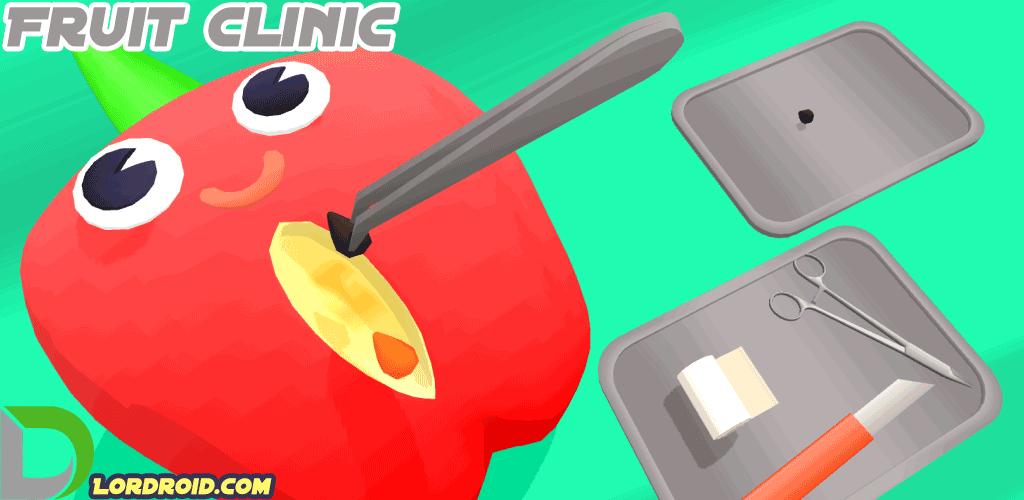 بازی Fruit Clinic اندروید