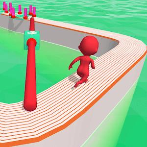 Icon: Fun Race 3D