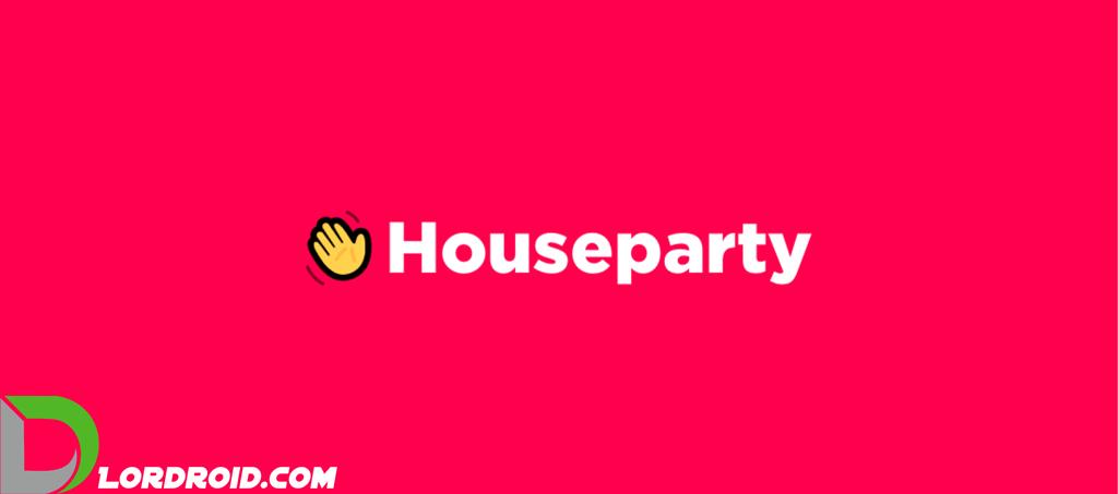 دانلود برنامه Houseparty اندروید