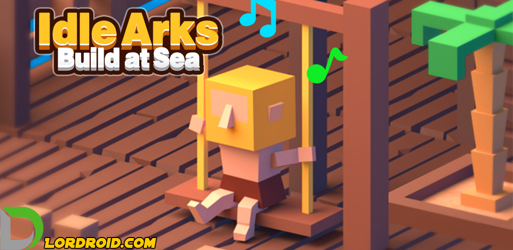 Idle Arks Cover
