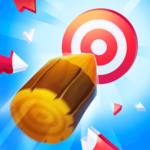 Log Thrower Icon