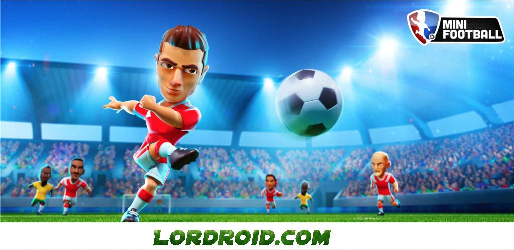 Mini Football Cover